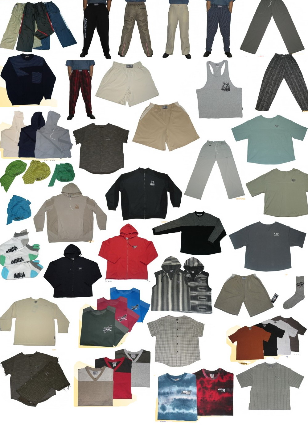 одежда: